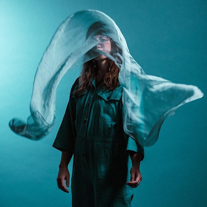 "Humbird ""Pharmakon"" Album Release with The Nunnery & Bad Posture Club image"