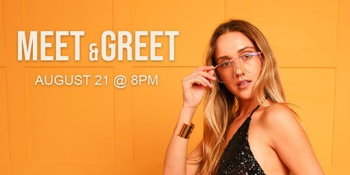 MEET & GREET - Meet Models, Photographers & Producers!