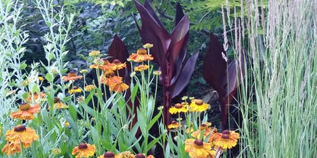 Create-Refresh-Preserve: Fall Garden Seminar with Melinda Myers tickets