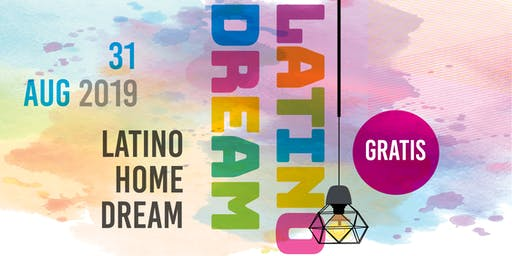Latino Home Dream Event Kissimmee FL