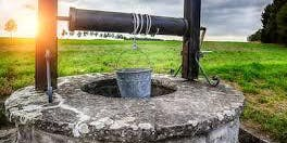 Hope Restored: Find Freedom at the Well
