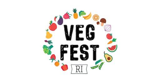The Inaugural VegFest RI