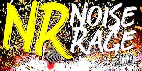 NOISE RAGE Music Festival tickets