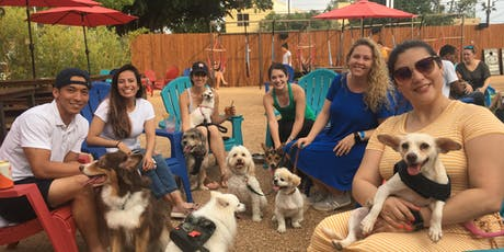 Dog Days of Summer Yappy Hour - Final Event! tickets