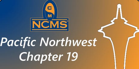 NCMS Pacific Northwest Mini-Seminar and Q4 Chapter Meeting tickets