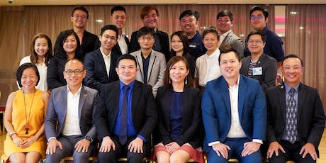 Momentum BNI (Singapore small business networking referral group) tickets