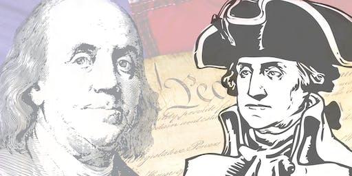 Franklin and Washington: The Founding Partnership