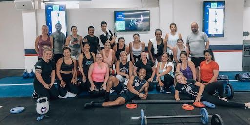 F45 Training Santa Clarita Central Community Days