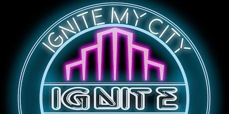 IGNITE.MY.CITY.2K19 tickets