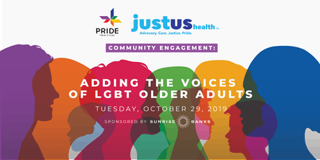 Community Engagement: Adding the Voices of LGBT Older Adults tickets