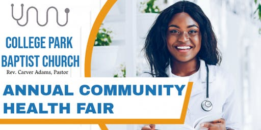 2019 Community Health Fair