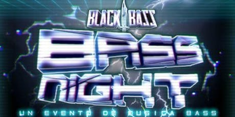 Bass Night // Noche de Dubstep en Morelia boletos