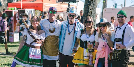 Flagstaff Oktoberfest tickets
