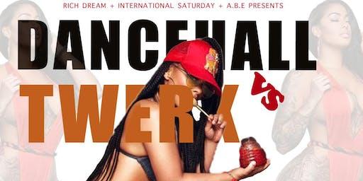 DanceHall Vs Twerk