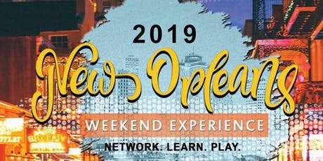 New Orleans Weekend Experience tickets