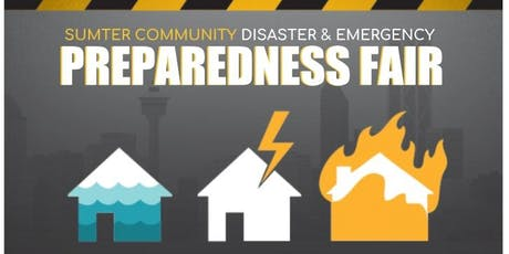 Sumter Community Emergency Preparedness Event tickets