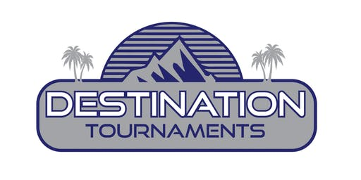 Destination Tournaments Peewee Open Event