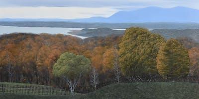 Color and Brushwork Strategies for Landscape Paint