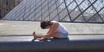 Dynamic Yoga & Yoga Nidra for a Stressless Life