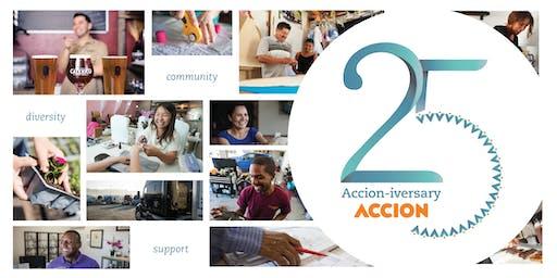 Accion's 25th Anniversary Celebration