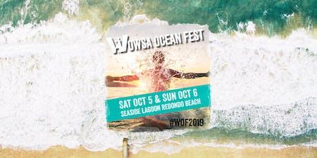WOWSA Ocean Fest tickets