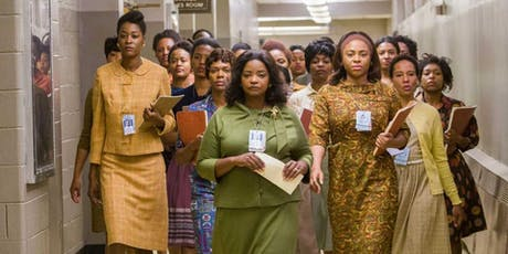 Hidden Figures tickets