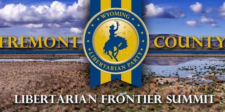 Libertarian Frontier Summit tickets