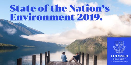 State of the Nation's Environment Address