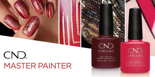 CND Master Painter Oct. 6, 2019 Bristal, RI