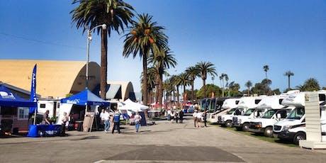 Ventura County Fall Home, Garden & RV Show tickets