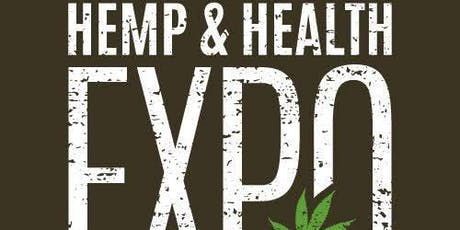 The Hemp and Health Expo tickets