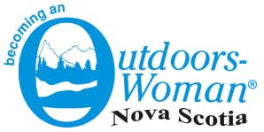 Becoming an Outdoors Woman NS Workshop, Fall 2019