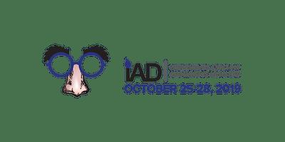 2019 International Artist Day - IAD Anonymous Art Show Opening at 100 Braid St