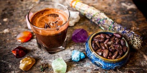 Cacao & Sound Ceremony - December 19