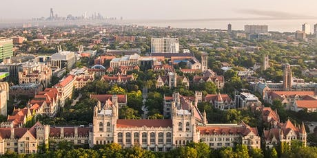 University of Chicago/Hyde Park Historical Walking Tour tickets
