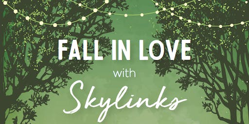 FALL in Love with Skylinks - Fall Open House