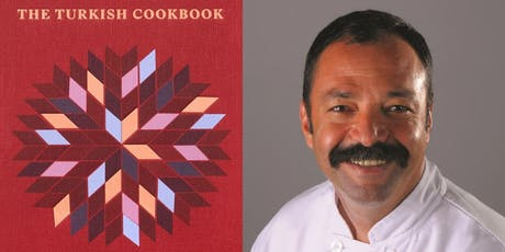 Chicago Tribune Food Bowl | A Talk with Chef and Author Musa Dağdeviren tickets