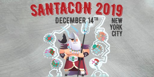 Santacon 2019 : New York City ✦OFFICIAL✦