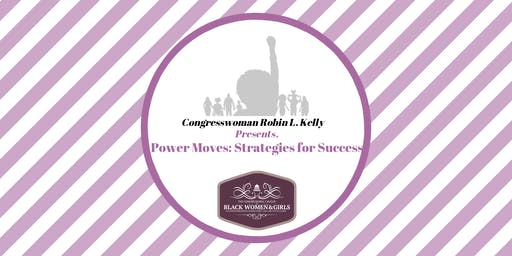 Power Moves: Strategies for Success