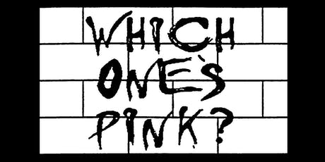 SOhO's 25th Anniversary Party with Which One's Pink! tickets
