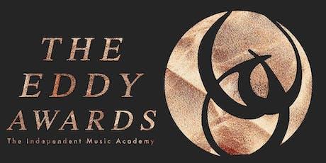 THE EDDY AWARDS 2020  tickets