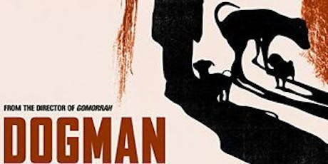 DOGMAN tickets