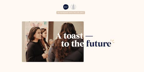 A Toast to the Future: Shaping Third Eye Co. Together tickets