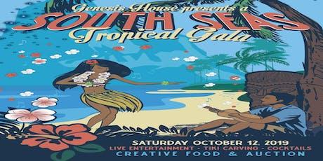 Genesis House Presents South Seas Tropical Gala tickets