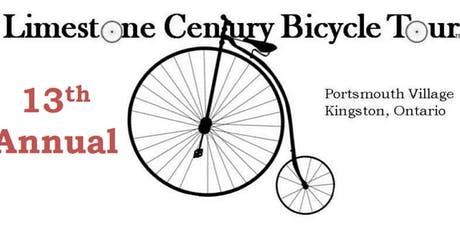 Limestone Century Bicycle Tour 2019 tickets