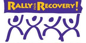 4th Annual Rally for Recovery 2019