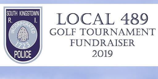 South Kingstown Local 489 Golf Tournament