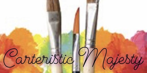 Mommy & Me: No Mess Painting Class