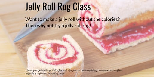 Treat Yourself to a Jelly Rug Roll