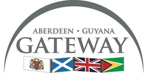 Aberdeen-Guyana Gateway